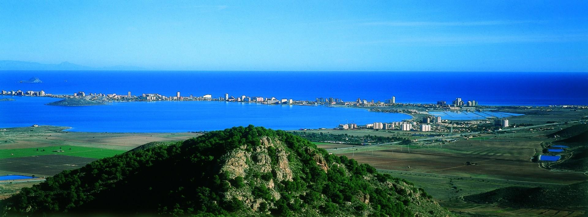 Лечение Испания на курорте Мар Менор, Коста Калида, Ла Манга ... | 710x1920
