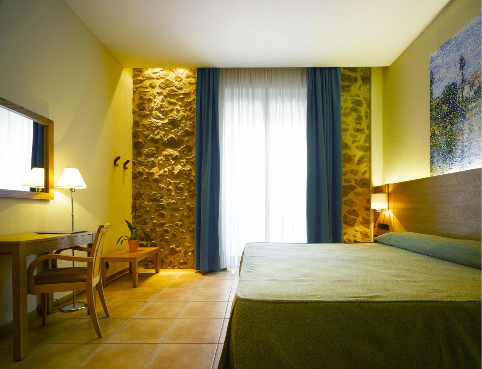 Fotos hotel levante balneario de archena
