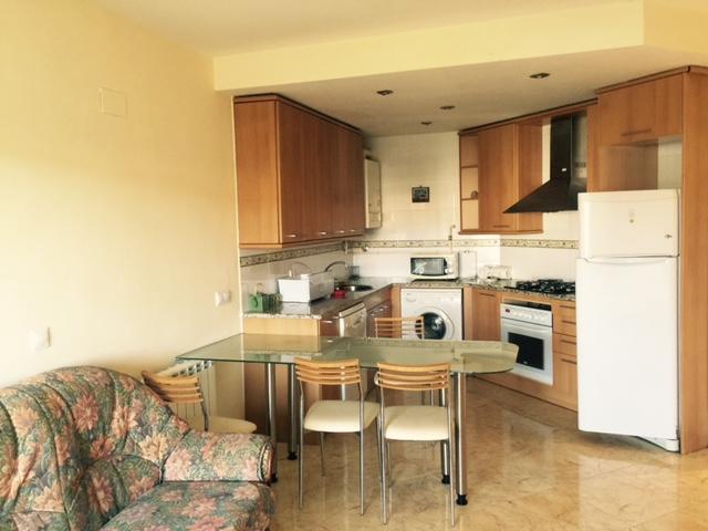 Двухкомнатная квартира в испании цена